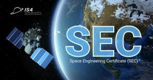 Space Engineering Certificate (SEC)™
